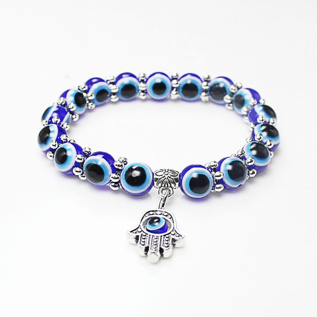 Bracelet Porte Bonheur Grec