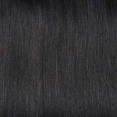 """ShowCoco, человеческие волосы для наращивания на заколках, объемная волна, 7 шт. в наборе, двойные пряди, корейские волосы для наращивания на заколках, 1""""-24"""" - Цвет: Color 1"""