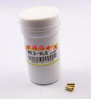 Original novo sensor de sulfeto de hidrogênio eletroquímica sensor de gás eletroquímica ME3-H2S