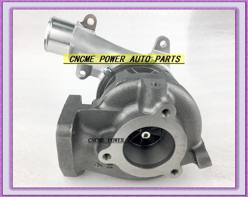 TURBO VB31 17201-0L071 17201-OL071 17201-0L070 17201-OL070 For TOYOTA D-4D Hilux Oraz DYNA 2006- Vigo D-4D 2KD-FTV 2.5L Turbocharger (4)