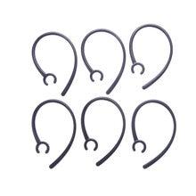 Boucle d'oreille de remplacement, 6/12 pièces, crochet d'oreille, Clip pour casque Bluetooth, accessoires pour écouteurs, livraison gratuite
