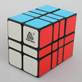 WitEden 2x3x4 Camouflage Magic Cube Puzzle Toys