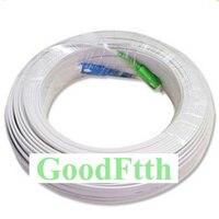 Соединительный кабель SC/UPC-SC/APC SC/APC-SC/UPC SM G657a 3X2 мм 1 ядро GoodFtth 20-50 м