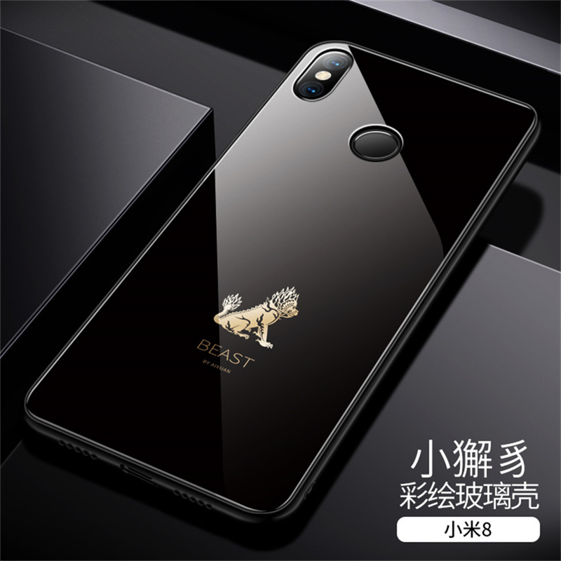Aixuan Tempered Glass Phone Case (15)