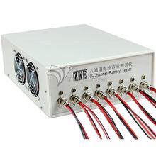 EBC-X0510 8 Kanal Batteriekapazität Tester 10A Leistung Testzyklus Ladung