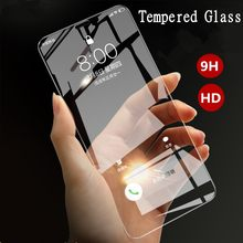 4pcs/Lot Tempered Glass Screen Protector Film for Meizu M3S M3E Mini M5 M5S Note M5C MX6 M6S S6 M6T M6 Note Protective Film(China)