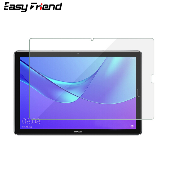 For Huawei MediaPad M6 10.8 M6 8.4 10.8 M6 10.7 HuaweiM6 2019Tablet Screen Protector Film Tempered Glass
