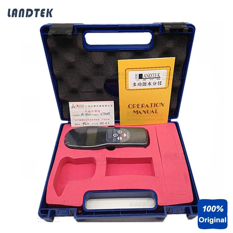 MC-7825S Search Type Moisture Tester search type tobacco moisture meter mc 7812