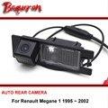 Для Renault Megane 1 1995 ~ 2002 HD CCD Ночного Видения Автомобильная Стоянка Камеры Заднего вида Камера Заднего Вида Резервного копирования Камеры
