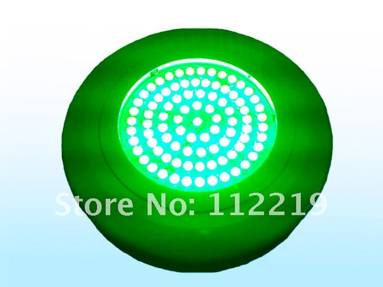 UFO LED Plant Grow Light Panel 90W Indoor Growing Flowering Hydroponics green 520nm For indoor Plant with CE FCC RoHS