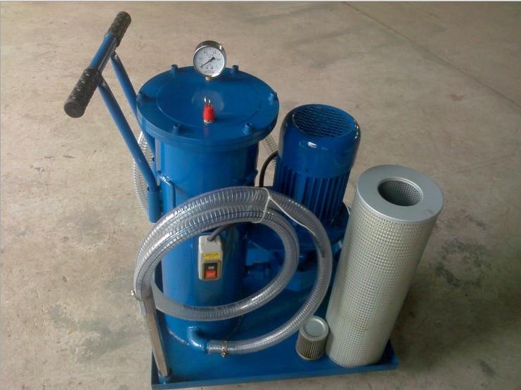 цена на push-cart filter LUC-100 oil filter vehicle
