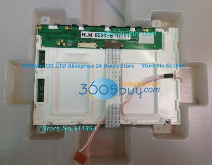 HLM8620-6 REPLACE HLM8619 HLM6323-040300 New Original LCD Screen Warranty for 1 year