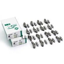 16x Tuchos Elevadores Hidráulicos Rocker Braços Set Para VW GTI Passat AUDI TTS A3 A4 A6 2.0 FSI EA113 TFSI BWA BPY BPG BWT
