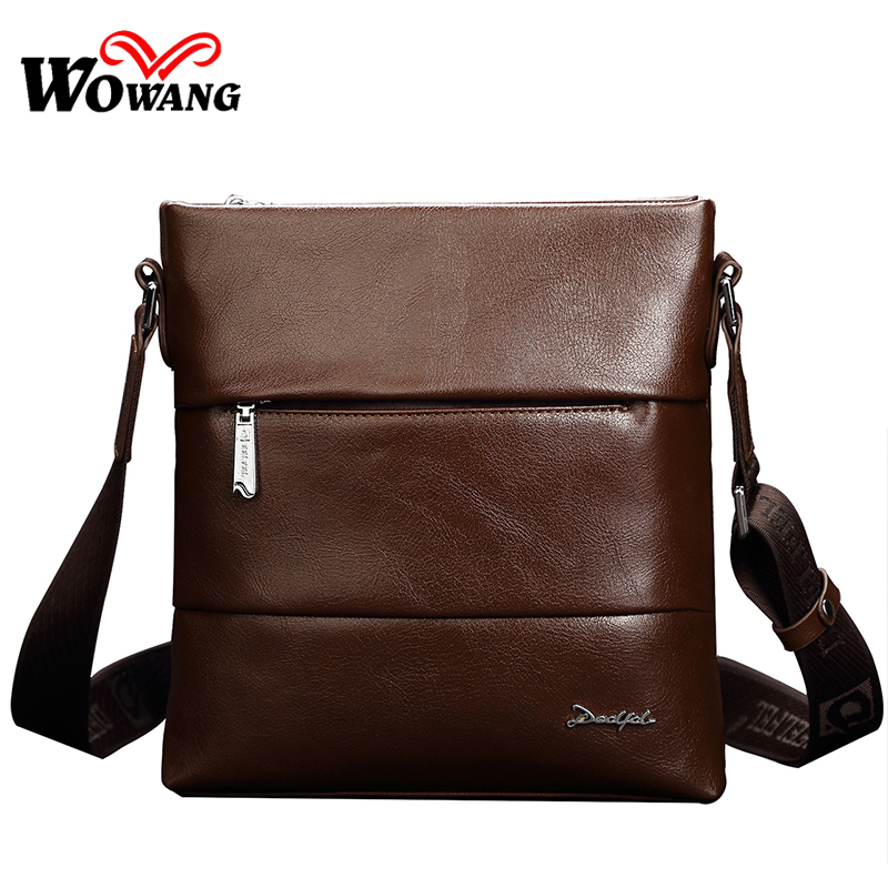 2016 Famous Brand Business Man Briefcases, Genuine Leather Bag Classic Casual Men Messenger Bag Fashion Shoulder Crossbody bags videng polo famous brand men leather handbag casual vintage messenger bag classic business briefcase man crossbody shoulder bags