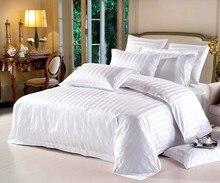 شريط سرير الفندق لون