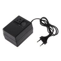 Hot 300W 220/240V To 110/120V Ac Step Down Travel Voltage Transformer Converter Eu Plug|Voltage Meters| |  -