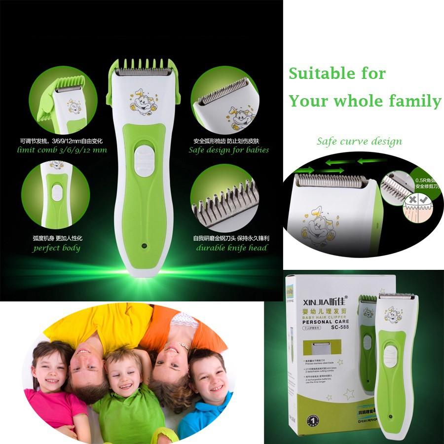 hair trimmer-2-1