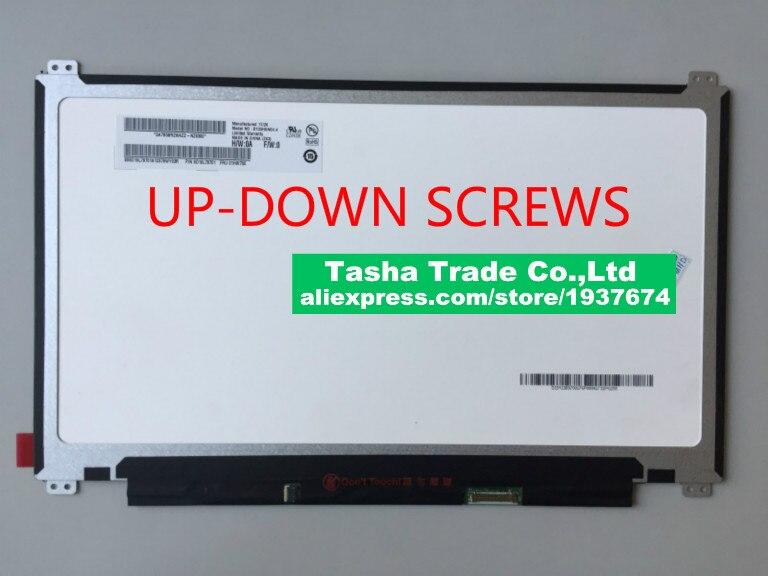 LP133WF2 SPL1 SP L6 SP L7 SP L9 LTN133HL05 NV133FHM N42 B133HAN04.4 экран для ноутбука 30pin FHD 1080P LP133WF2 SPL для LG matrix