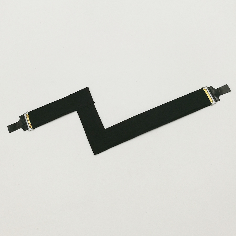 New LCD Screen Display Cable 593-1350 B For iMac 21.5 A1311 2011 922-9811 brand new for a1311 imac inter 21 5 mid 2011 dual hard drive cable kit 593 1296