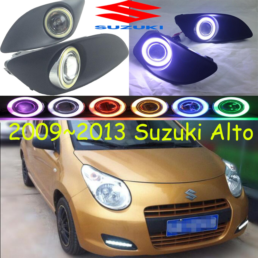2009~2013 Alto fog light,Free ship!halogen,Alto headlight,Aerio,Ciaz,Reno,kizashi,s-cross,samurai,Forenza,Alto day lamp alto alto tx15usb