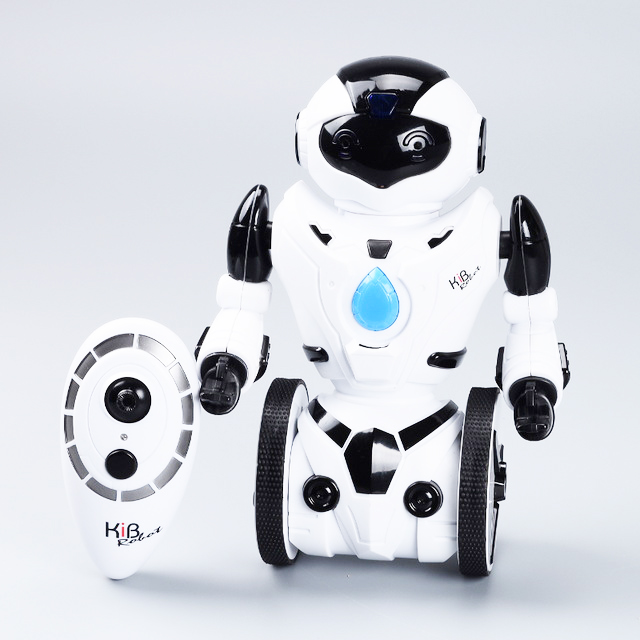 Balancer robot Remote Control Robot Intelligent Balance Wheelbarrow Dance Drive music Electric Toy educational toy gift vs TT31 t3184b educational toy coin slide chip game toy playing toy set