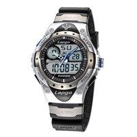 Top Fashion Brand Luxury Military Dive Quartz Watch Men Women Hiking Sports Digital LED Wrist Watch