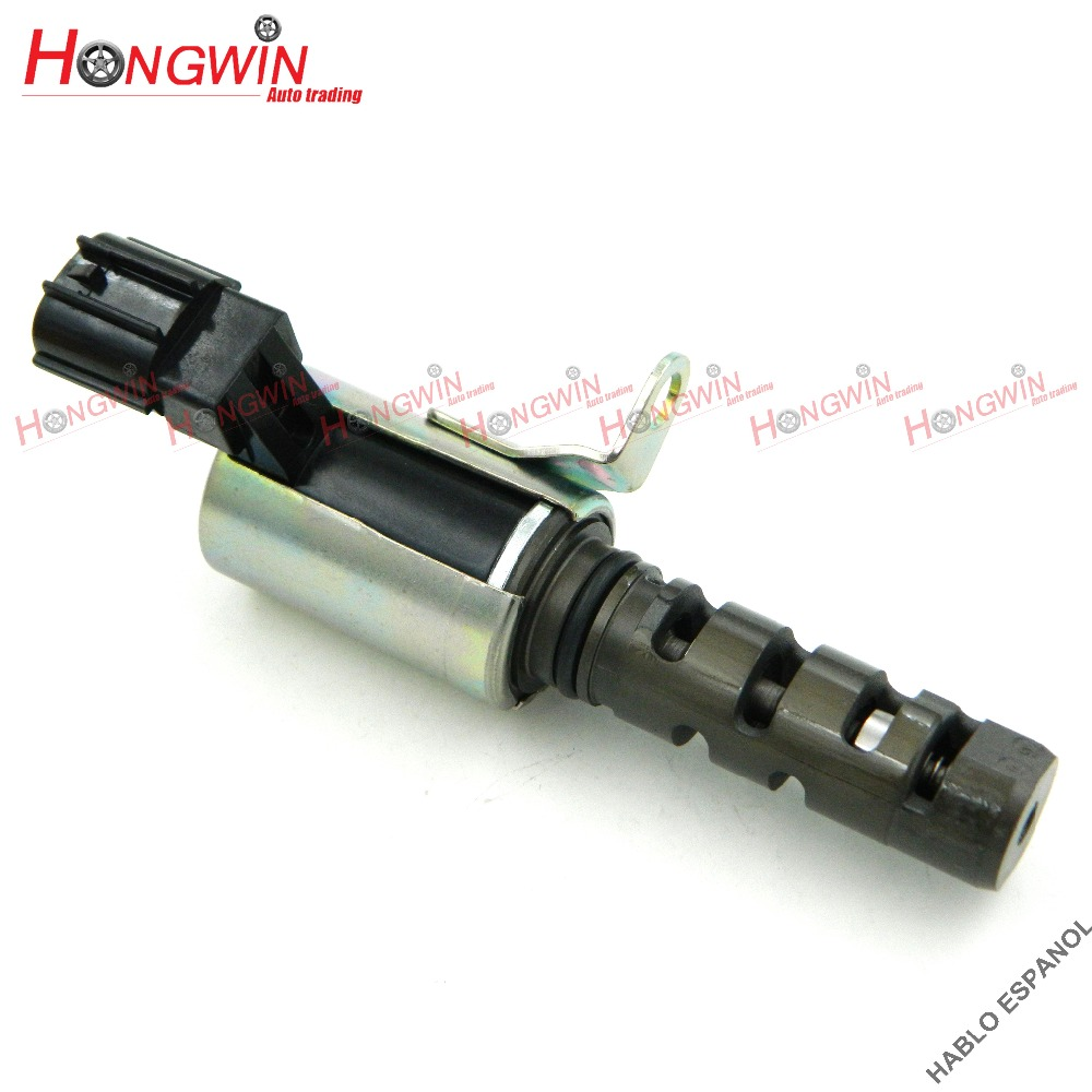 Image 2 - 15330 23010 VVT Timing Oil Ctrl Camshaft Solenoid Valve Fits Toyota Yaris 1533023010 ,15330 23010-in Valves & Parts from Automobiles & Motorcycles