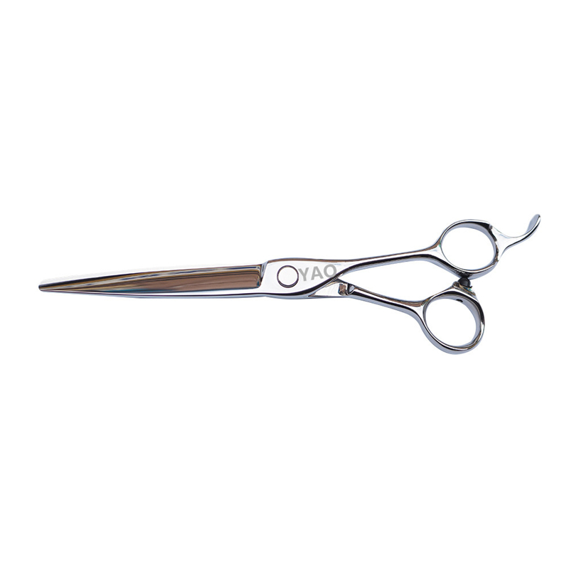 Made In Japan YAO Scissors Made Of Super Quality Swiss Powder Alloy Steel 6 8 Inch