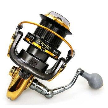 Sea Fishing Spinning Reels