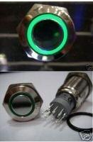 Блокировка освещения DPDT выключатель света 230 V G22ZE