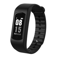 Profressional Sport Smart Watch For IOS Android Dynamic Motion Pedometer Body Temperature Monitor Bluetooth Remote Music