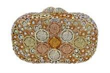 LaiSC Luxus abendtaschen frauen handtaschen kreis bling diamante taschen multicolor hochzeit geldbörse SC101
