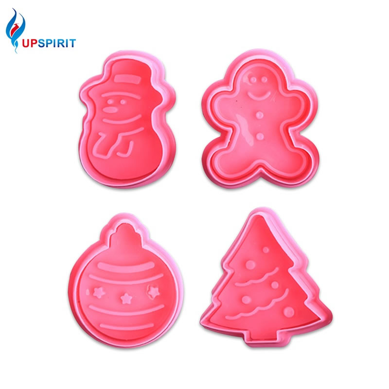 3X Princess Crown King  Party Cookie Cutters Cake Biscuit Baking Tool Molds '