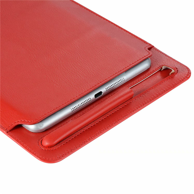 Mini2 mini3 mini4 leather case For iPad Mini 1 2 3 4 7.9 tablet Case Protective sleeve Pounch Storage bag for 7.9 inch tablet