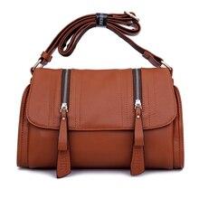 ฟรีShipping Women Messengerถุงหนังแท้ผู้หญิงC Rossbodyกระเป๋าสะพายกระเป๋าสำหรับผู้หญิงผู้หญิงกระเป๋าถือTralveกระเป๋าที่มีคุณภาพสูง
