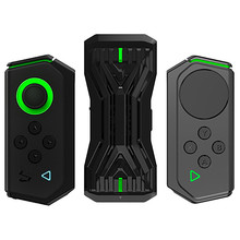 For Xiaomi Black Shark 2 Original BR08 Liquid Cooling Fan System Cooling Case Double Rail Back Cover Bluetooth 4.2 Gamepad