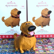Box Toy Original Garage Kit Musical Toy Classic Toy Movies: UP – Dog PVC Action Figure Collectible Model Loose Toy in Stock