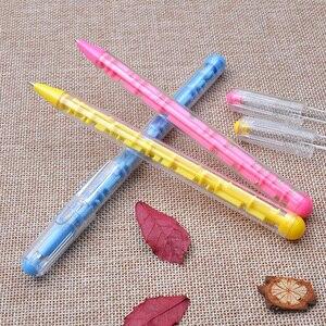 Image 4 - חידוש מבוך עט ילדים צעצוע הפרס עט כדורי 50 יח\חבילה
