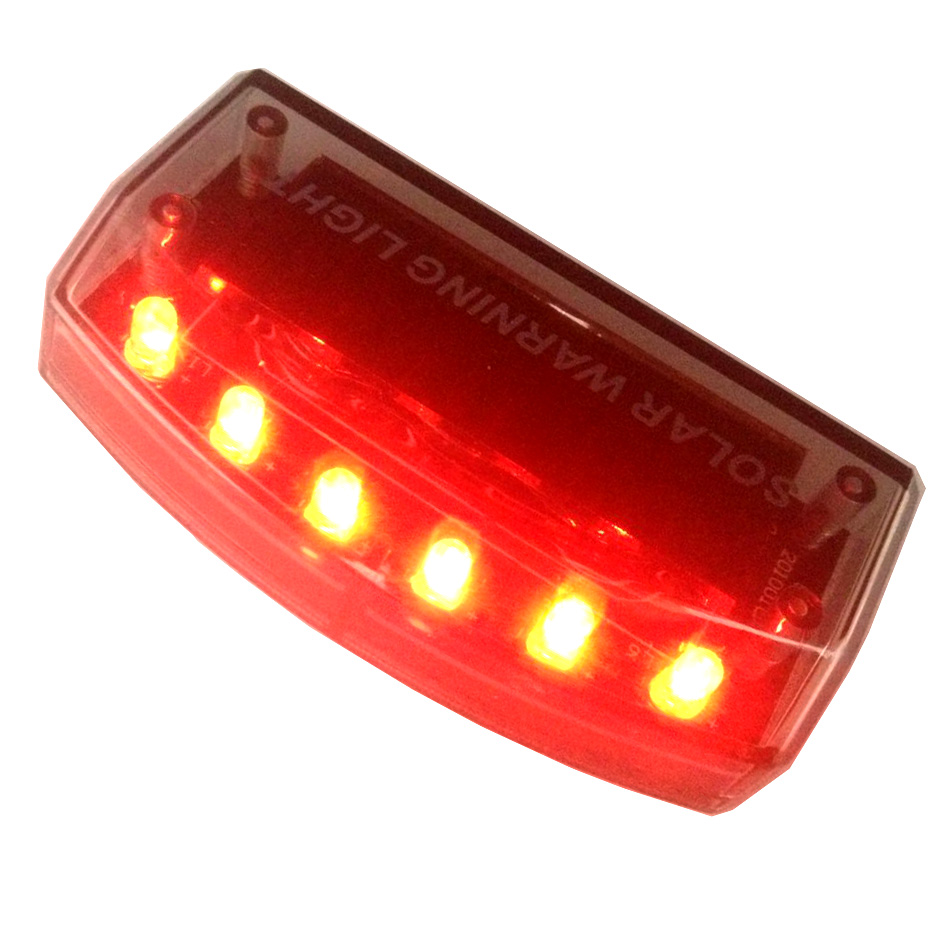 Solar car charger 6 led sensor security alarm led light security solar car charger 6 led sensor security alarm led light security system warning theft flash blinking red blue color for any car in car light assembly from aloadofball Image collections