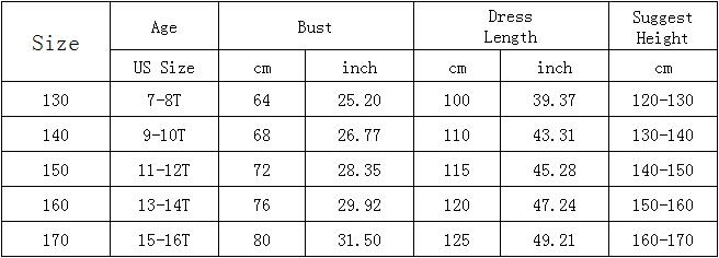 Flower Girls Dresses 2018 Tule Princess Party Formal Dress Teen Child Wedding White Prom Pageant Gowns For Kids Evening Clothing (11)