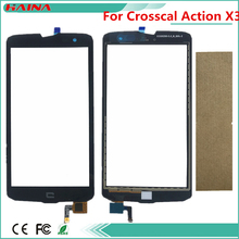 Mobile Phone Touch Panel For Crosscall A