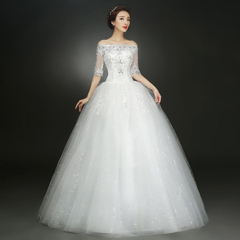 Material for wedding dresses mini bridal for Wedding dress material online