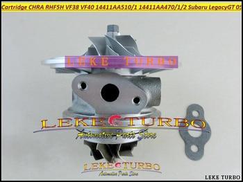 Turbo Cartuccia CHRA Nucleo RHF5H VF40 VF38 14411-AA510 14411AA511 14411 AA510 14411AA51A 14411AA471 14411AA472 VA430083 VB430083