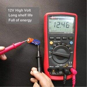 Image 5 - 4 упаковки/20 шт., щелочные батарейки 12 в 23 а 12 В MN21 A23 12 В