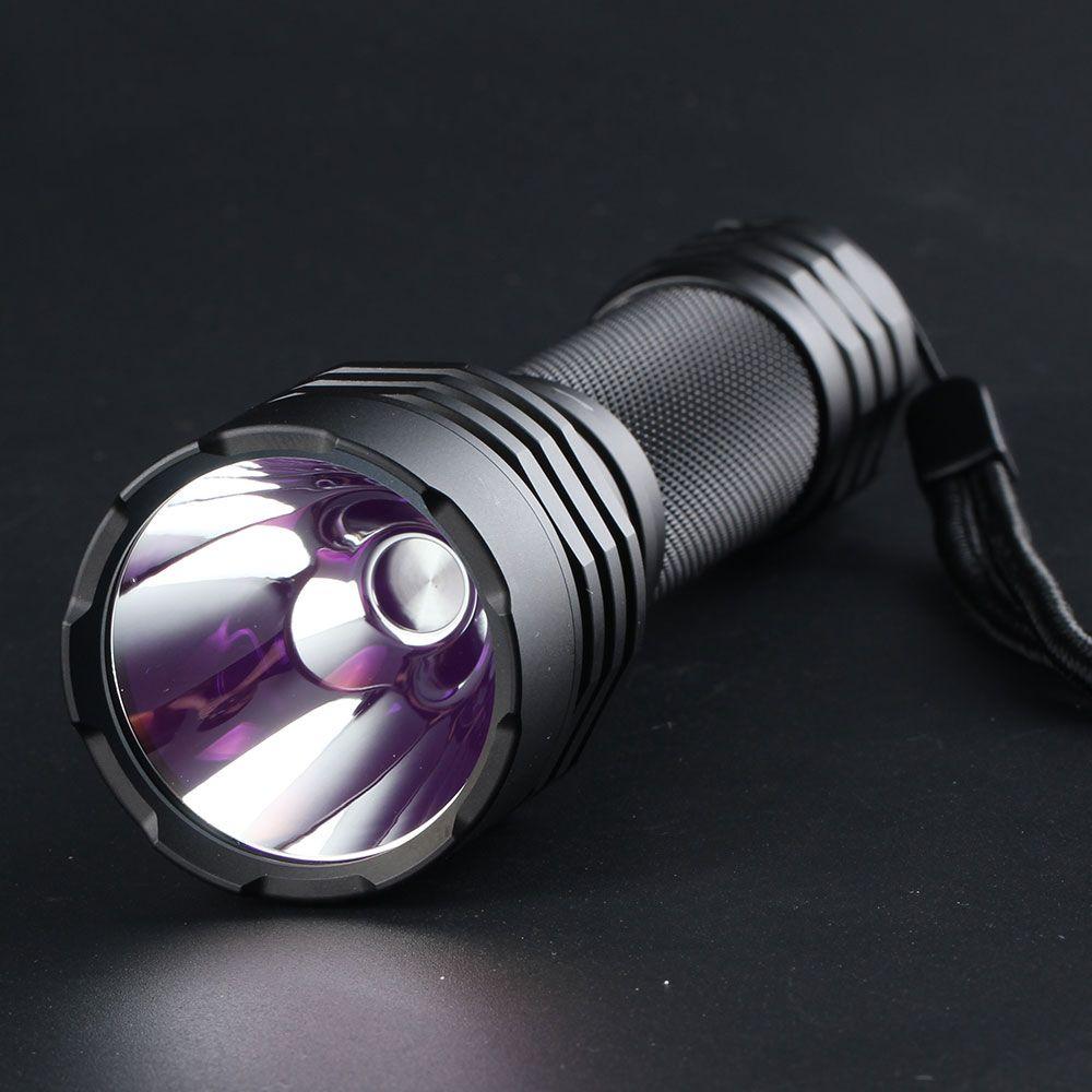 Convoy M21A C8+ 21700 Version Flashlight Host DIY Flashlight Accessory