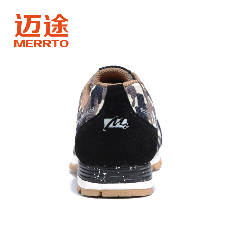 Merrto Mens Hiking Shoes Outdoor Breathable Men Trekking Shoes Hiking Sneakers Climbing Mountain Shoes Mt18667 In Hiking Shoes From Sports Entertainment