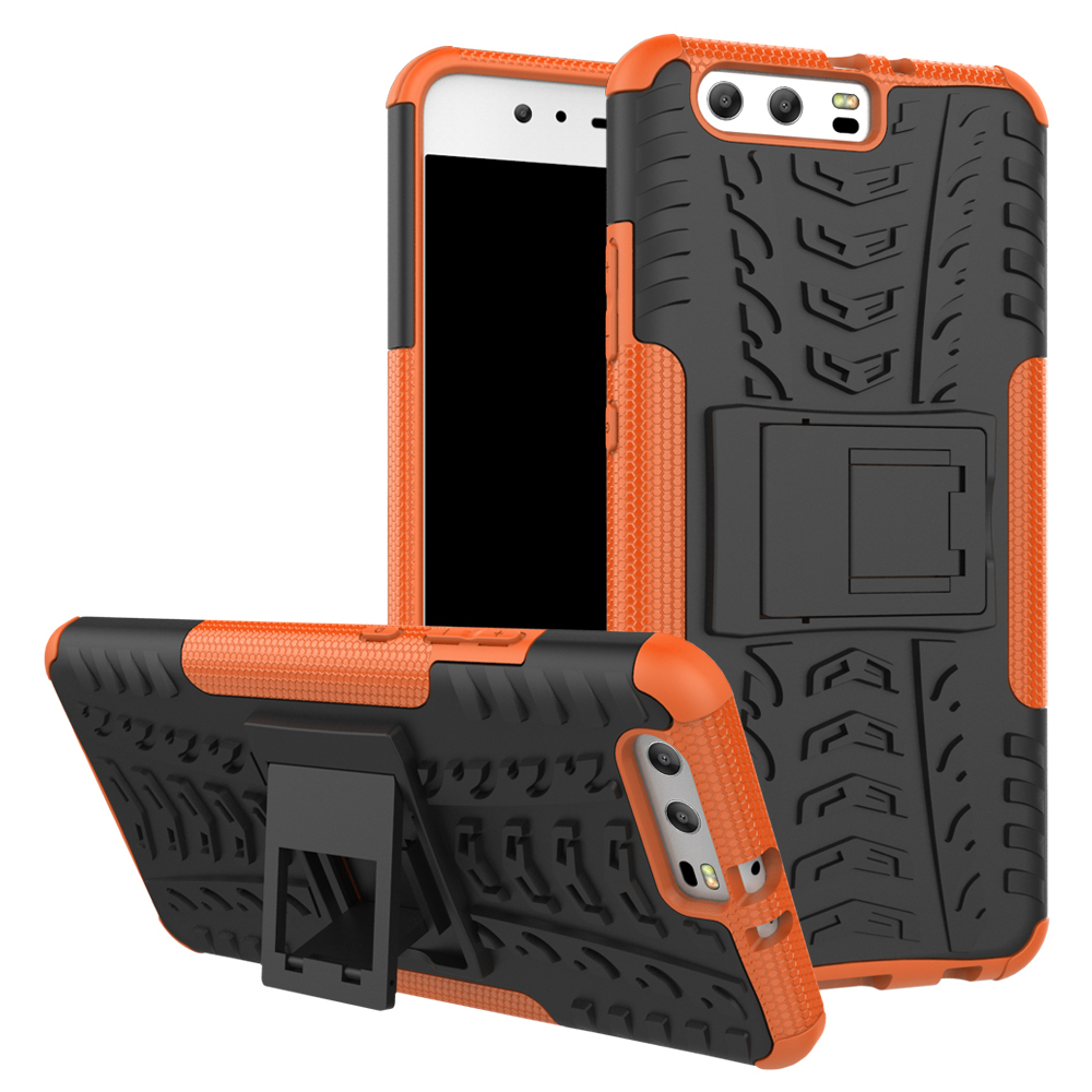 Hard Armor Silicone Case For Huawei P30 P8 P9 P10 P20 Lite Y3 2017 Y5 Y6 Y7 Prime Y9 2018 Mate 20 P Smart 2019 Nova 2I 3I Cover