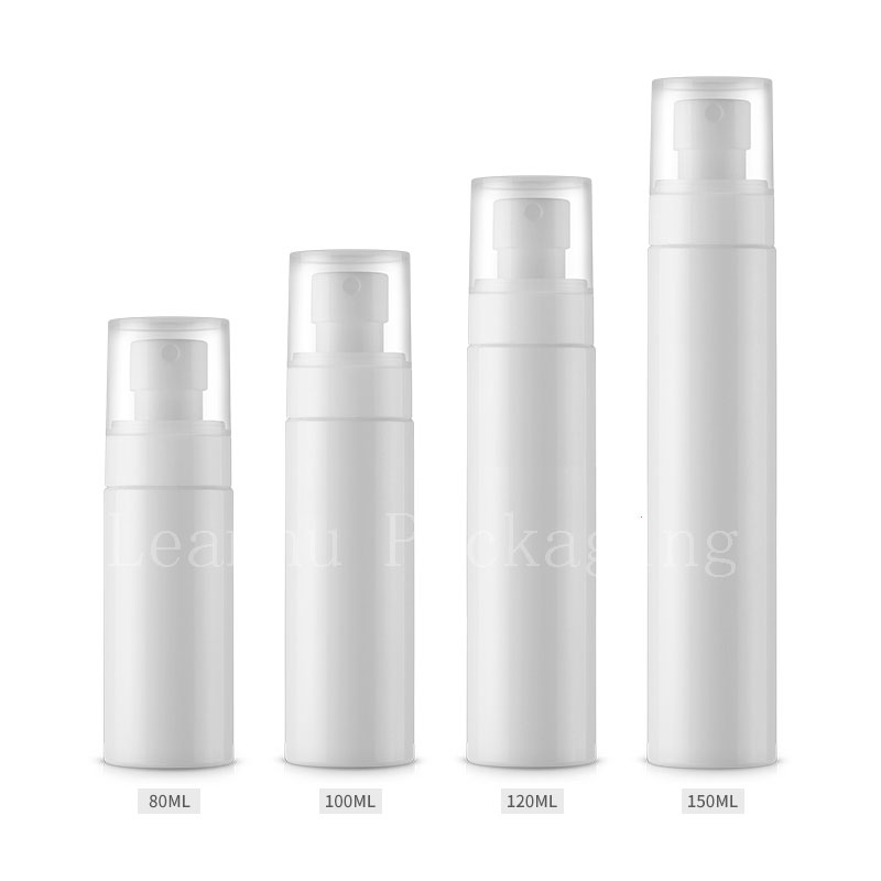 80ml 100ml 120ml 150ml white lotion pump spray pump (3)