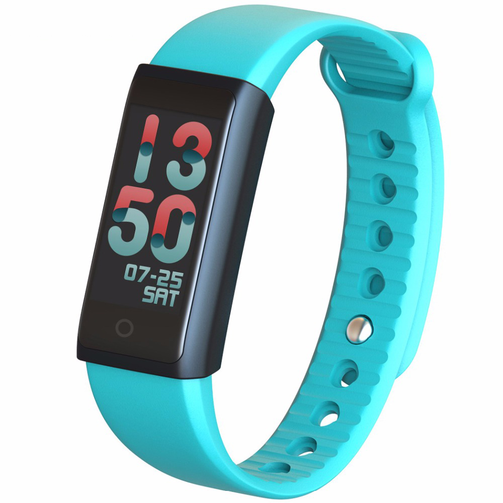 Sport Smart Bracelet Watch Digital Clock Waterproof Stopwatch heart rate monitor blood pressure Pedometer for IOS Android gimto sport smart bracelet watch outdoor clock waterproof stopwatch heart rate monitor blood pressure pedometer for ios android