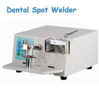 Зубные ортодонтический аппарат точечной сварки закалки точечной сварки машина миниатюрный точечной сварки машина HL WDII